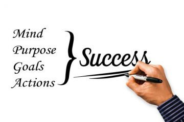 Success Traits